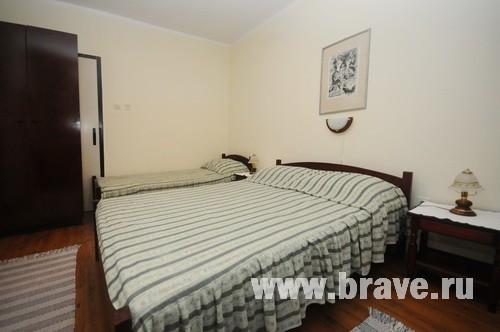 Апартаменты в шушань черногория